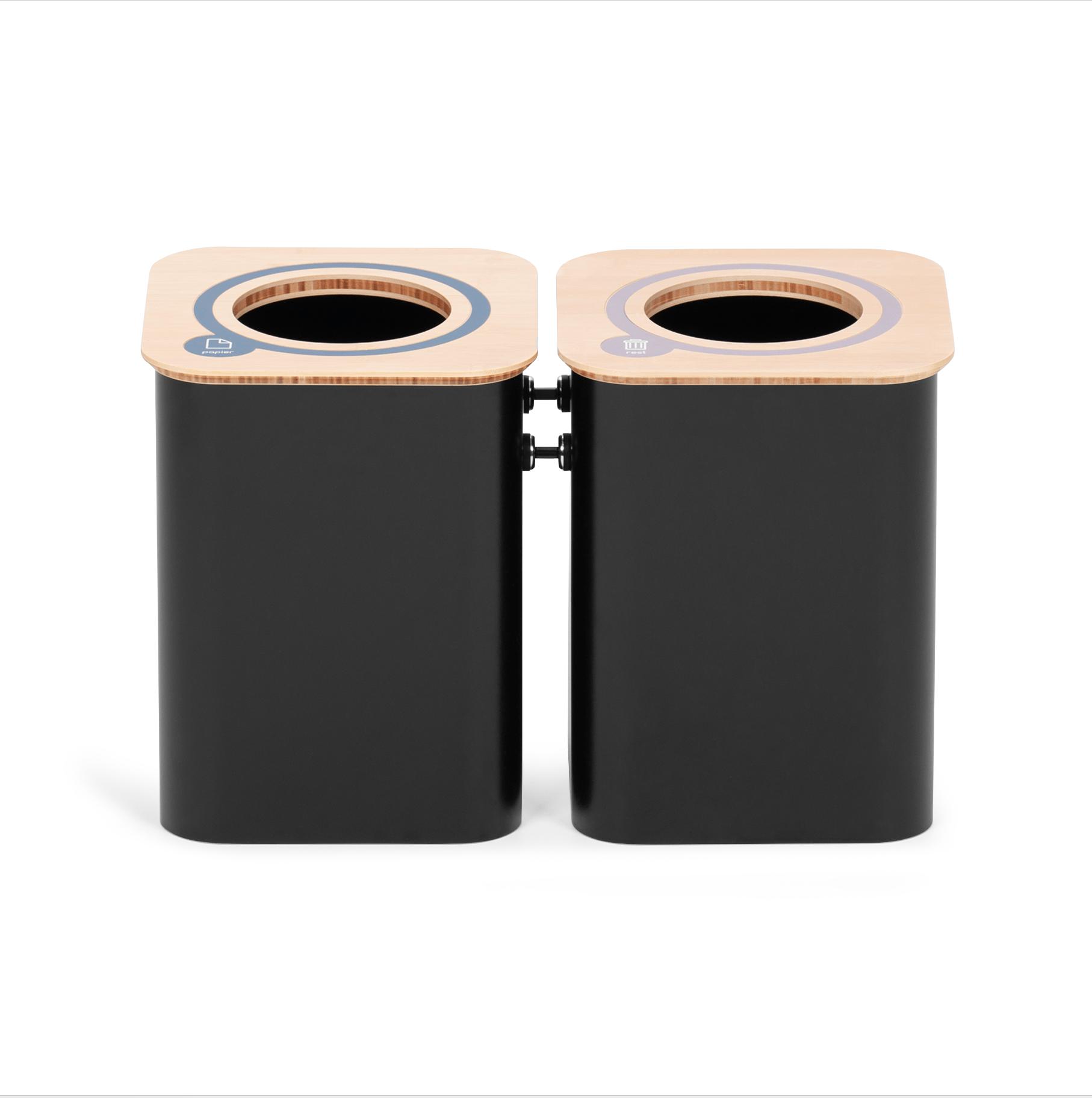 afvalbak-koppelsysteem