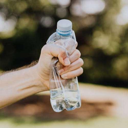 statiegeld plastic flesjes
