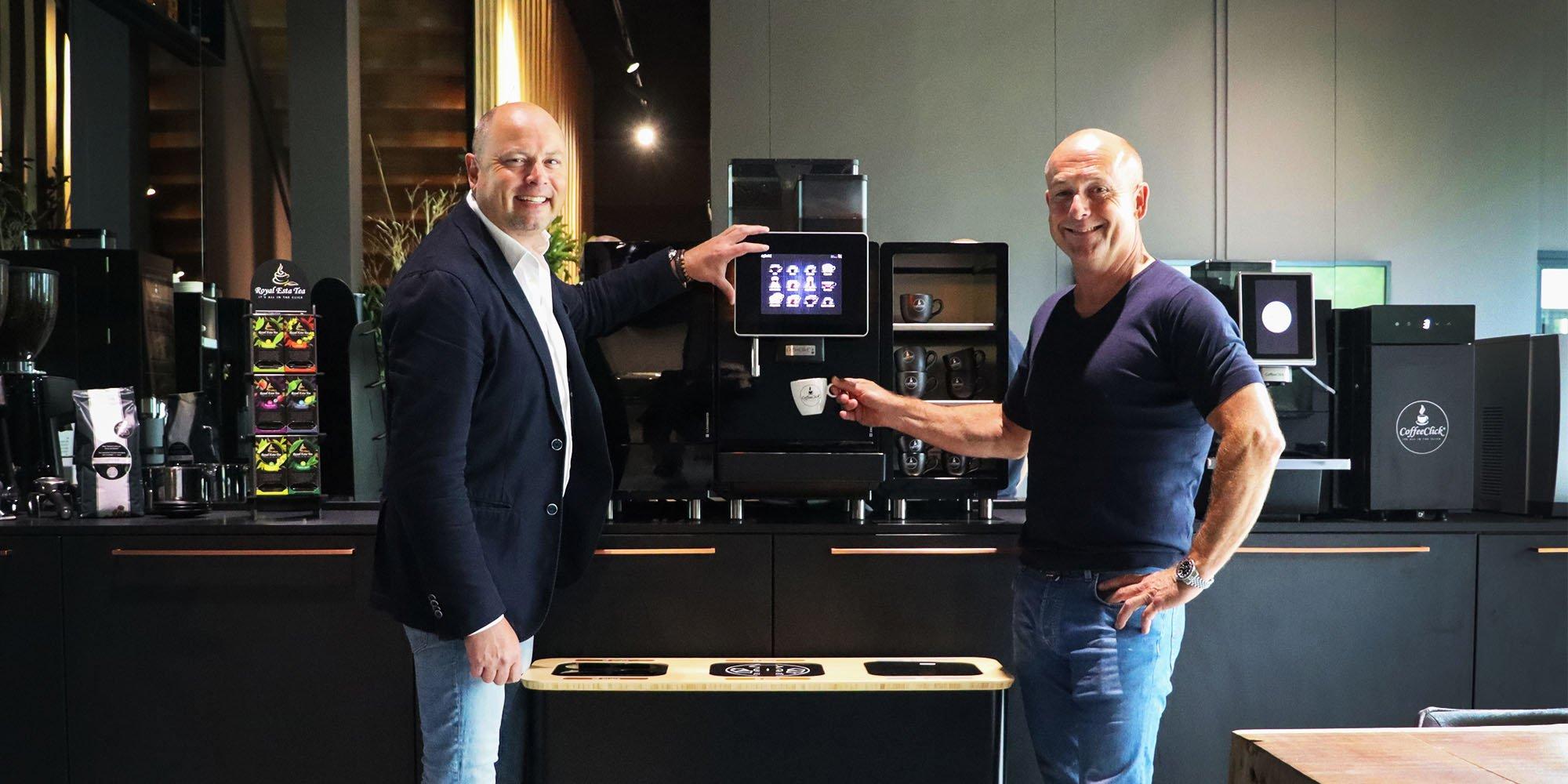 coffeeclick marcel afvalbak remco smits samenwerking